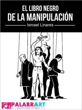 portada el libro negro de la manipulación