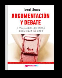 libro de debate ismael linares